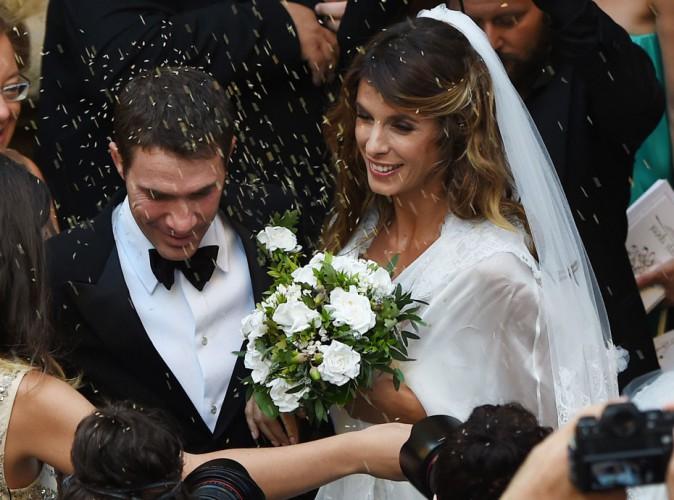 Elisabetta Canalis : l'ex de George Clooney a épousé son beau chirurgien !