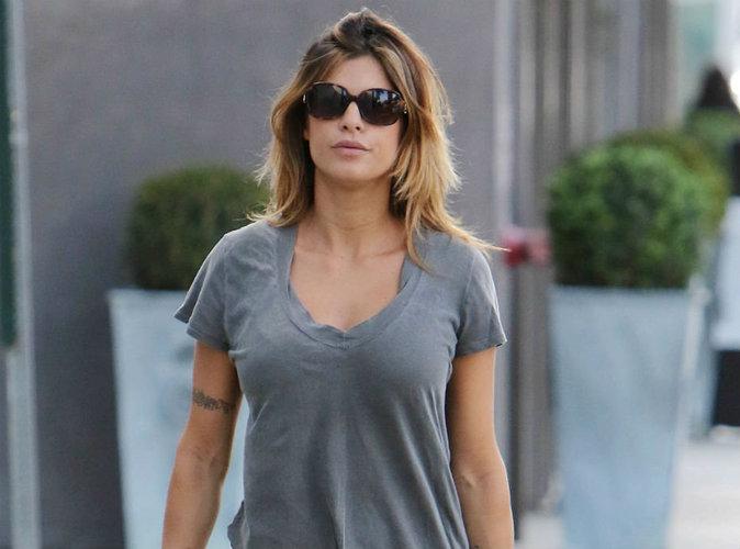 Elisabetta Canalis : maman depuis deux semaines, l'ex de George Clooney a déjà retrouvé une sublime silhouette !