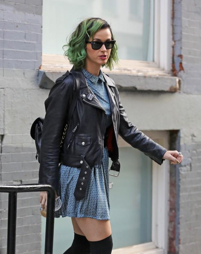 Katheryn Hudson alias Katy Perry