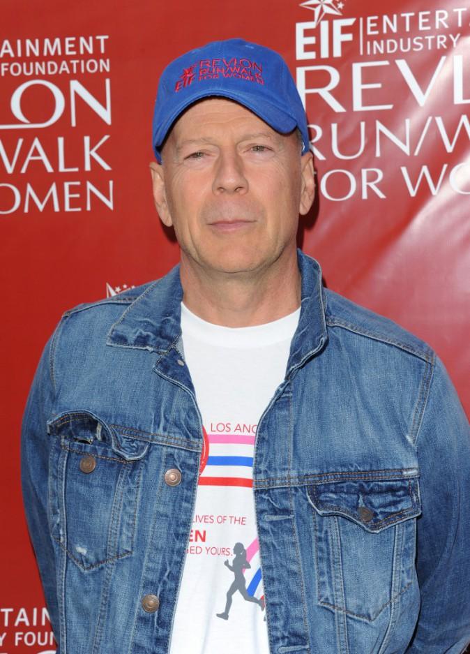 Walter Willison alias Bruce Willis