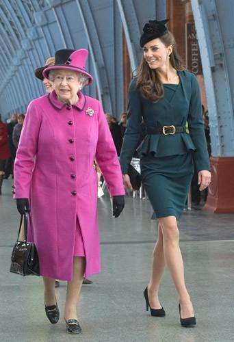 Photos : Elizabeth II fête ses plus de 63 ans de règne aujourd'hui !