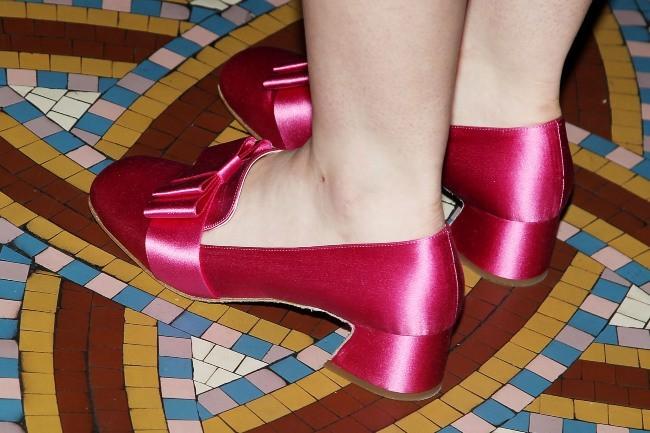 Que pensez-vous de ses chaussures ?