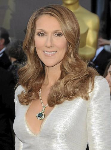 Céline Dion, elle, se soigne sans cesse !
