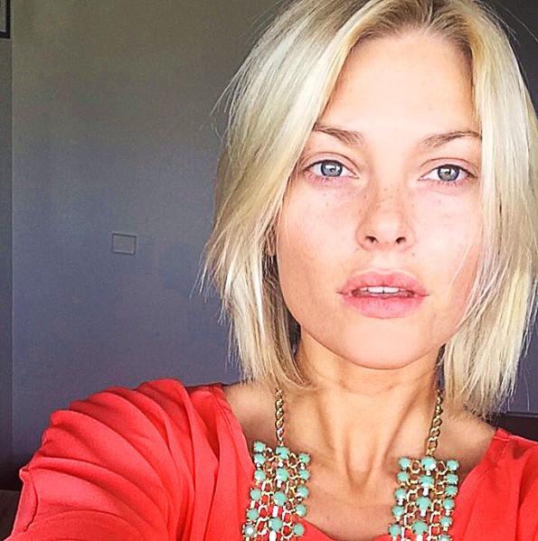 Caroline Receveur : Elle n'aime pas se maquiller