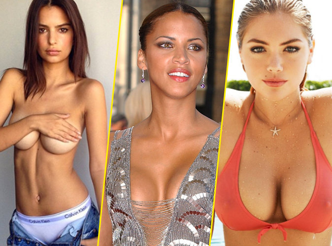 Photos : Emily Ratajkowski, Noémie Lenoir, Kate Upton... Top 21 des mannequins aux poitrines voluptueuses !