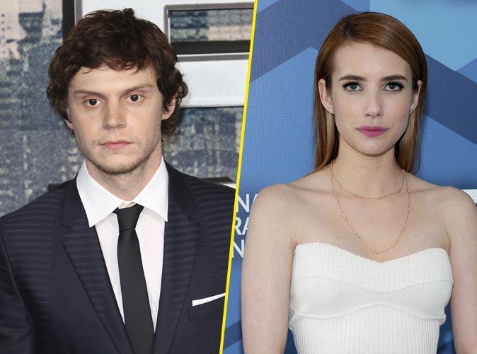 Emma Roberts et Evan Peters : nouveau rebondissement dans leur histoire d'amour... Le choc !