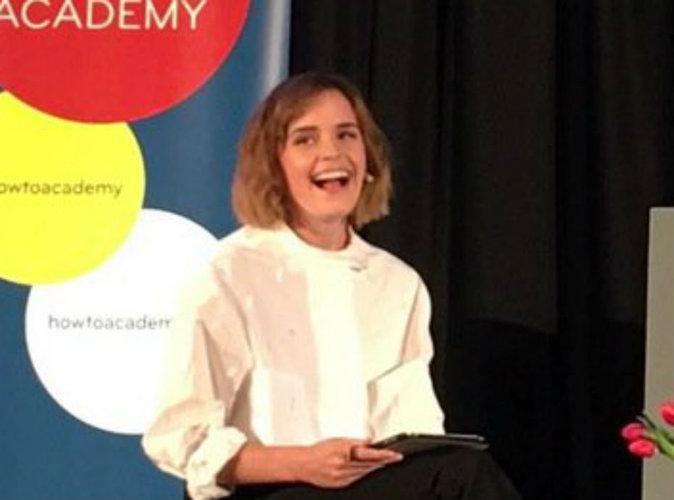 Emma Watson :