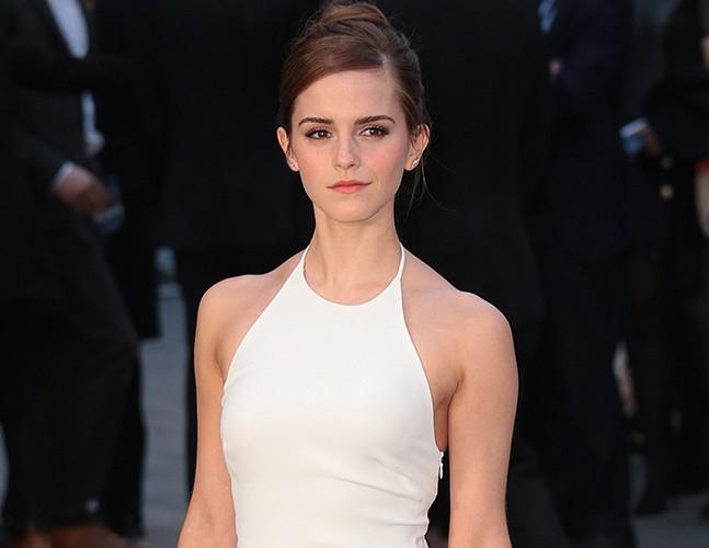 Emma Watson : toujours aussi envo�tante pour la premi�re londonienne de