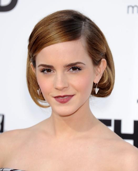 Emma Watson le 3 juin 2013 à Los Angeles