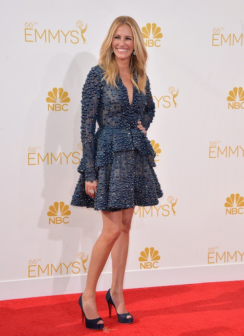 Julia Roberts aux Emmy Awards 2014