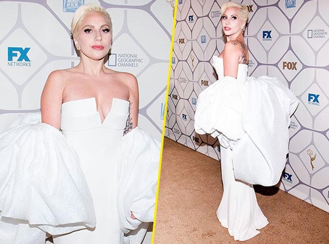 Lady Gaga le 20 septembre 2015