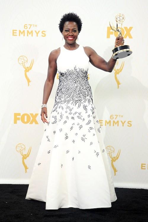 Photos : Emmy Awards 2015 : Viola Davis, une victoire historique… Tout le palmarès !