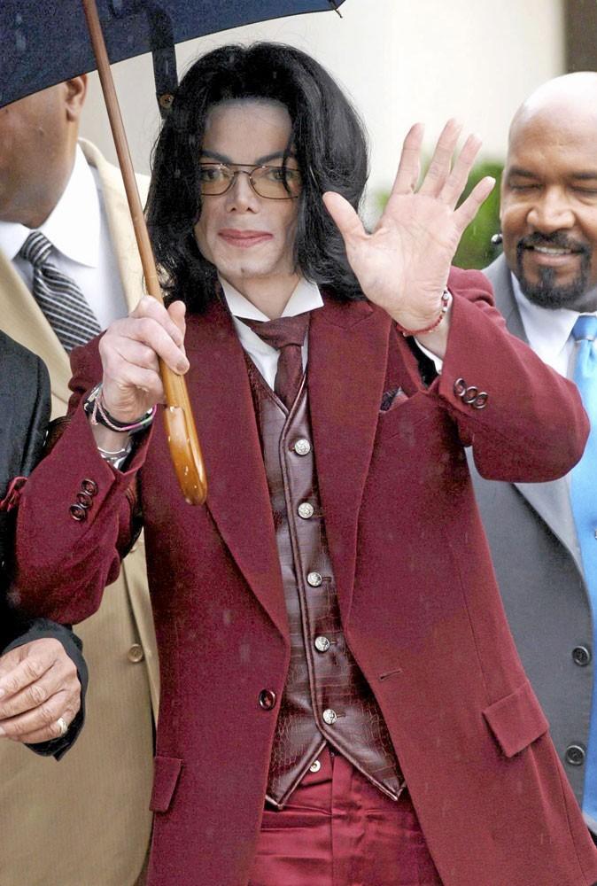 Photo : Deux ans que Michael Jackson est mort...