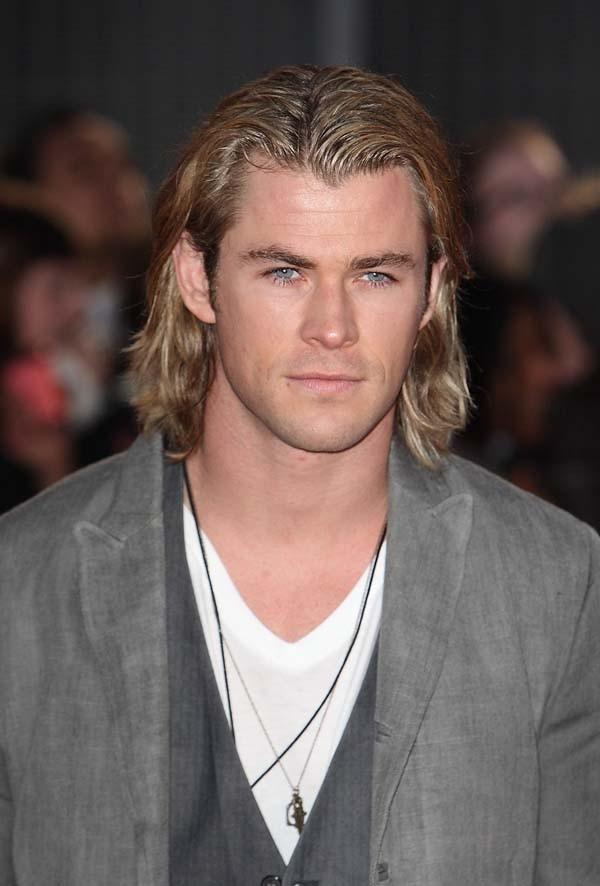 ... Ou cheveux longs ?