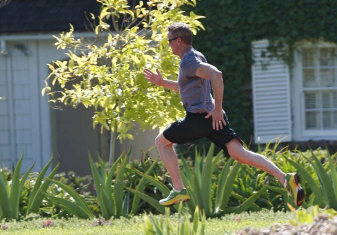 Eric Dane à Beverly Hills le 25 juin 2013