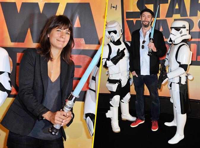 Avant-première de Star Wars Rebel 28 septembre 2014
