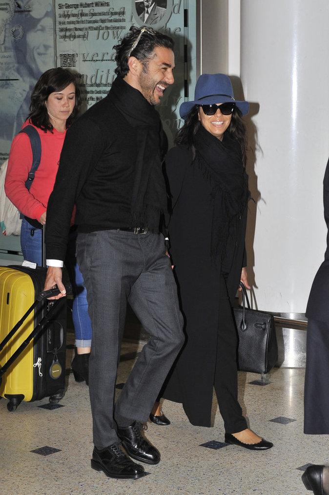 Photos : Eva Longoria : la bomba latina s'est fiancée ! Retour en images sur un couple prêt à s'envoler