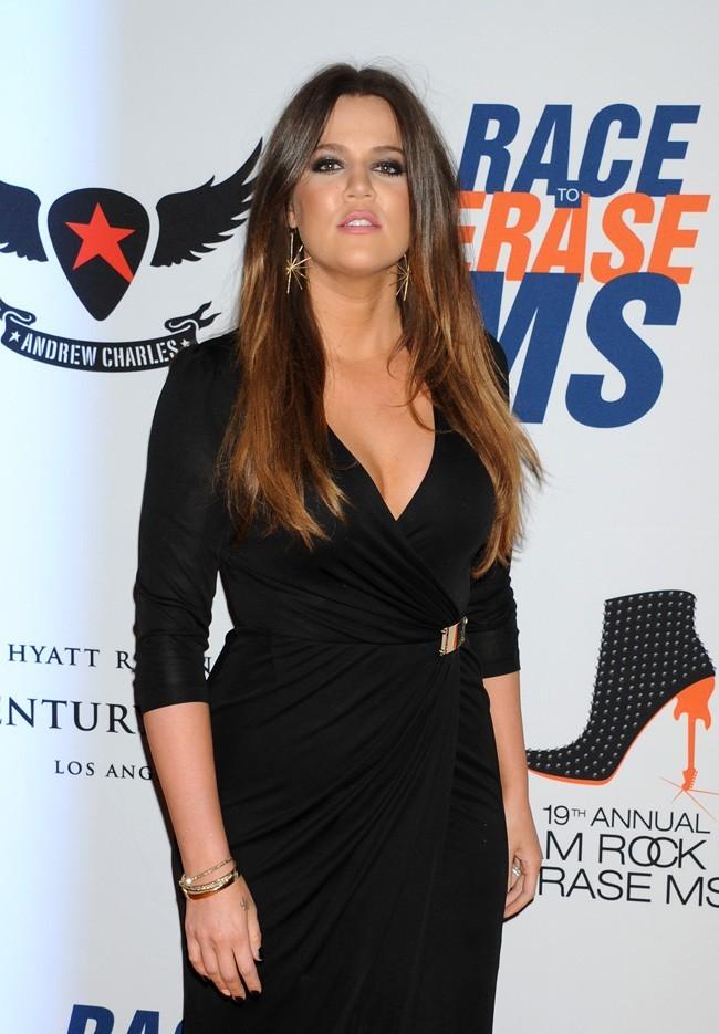 Khloe Kardashian : 11 millions de dollars