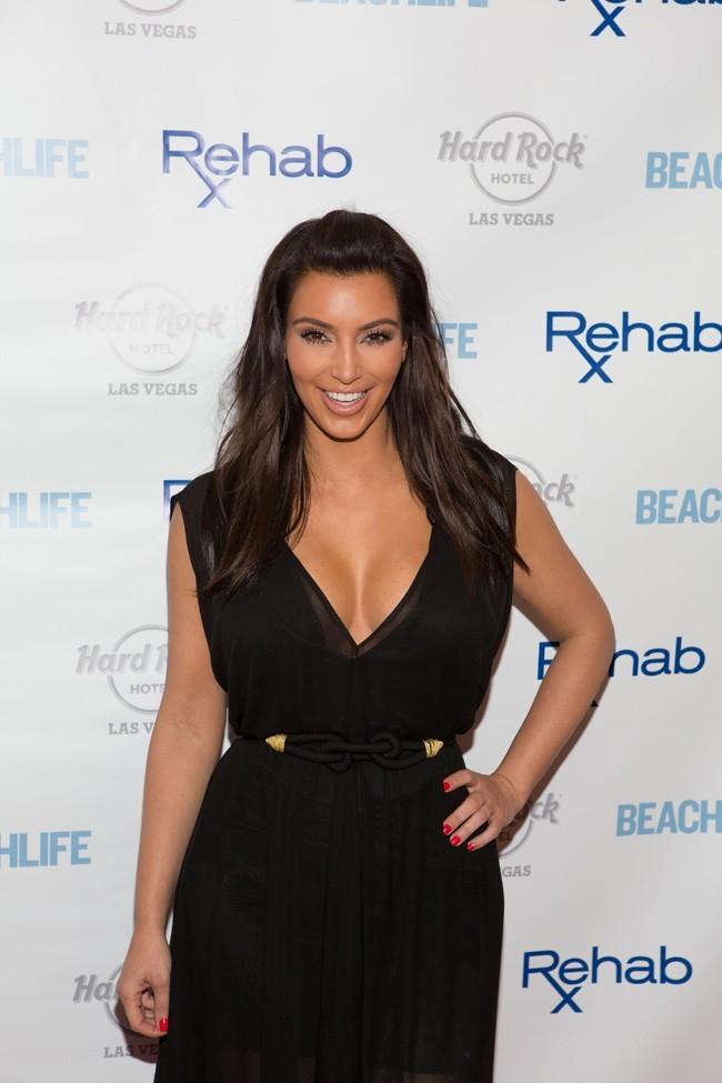 Kim Kardashian : 18 millions de dollars