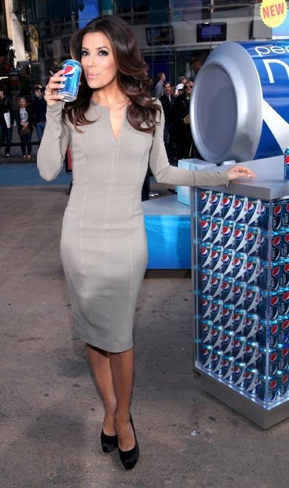 Vous prendrez bien un Pepsi ?