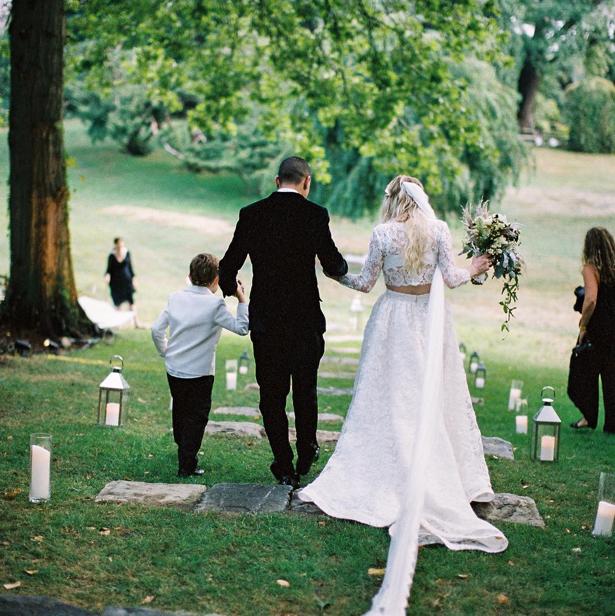 Ashlee Simpson et Evan Ross le 30 août 2014
