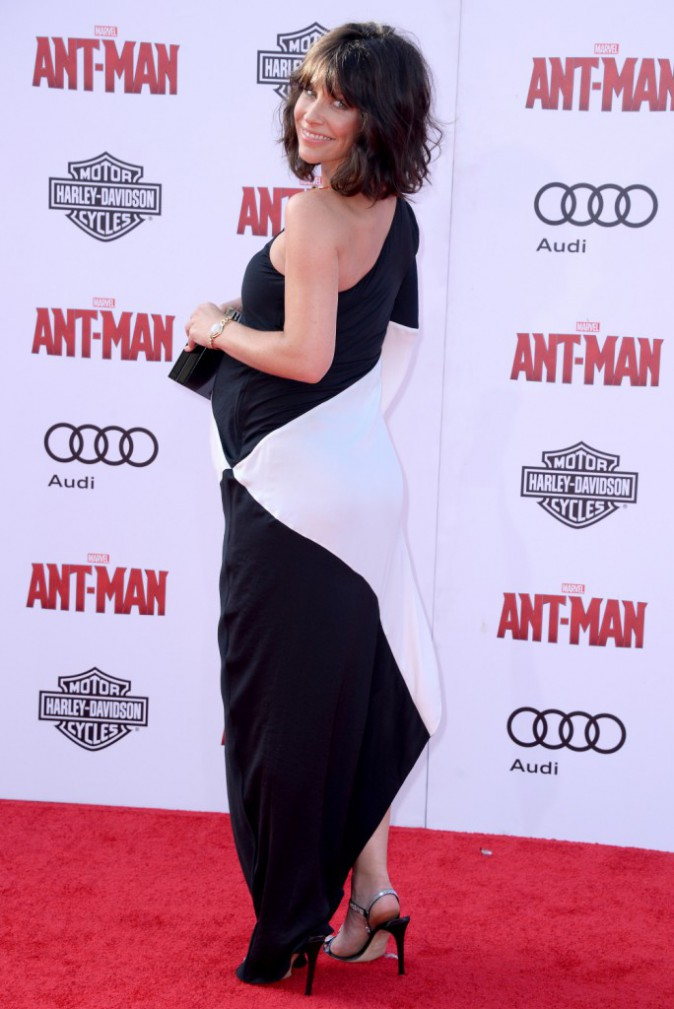 Evangeline Lilly le 29 juin 2015