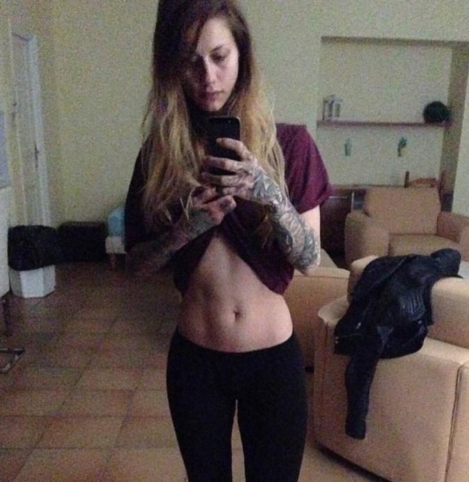 Photos : Fanny Maurer (Secret Story) : sa récente perte de poids fait rêver la toile !