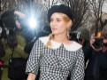 Fashion Week HC : Diane Kruger : en mode parisienne chic pour découvrir le défilé Chanel !