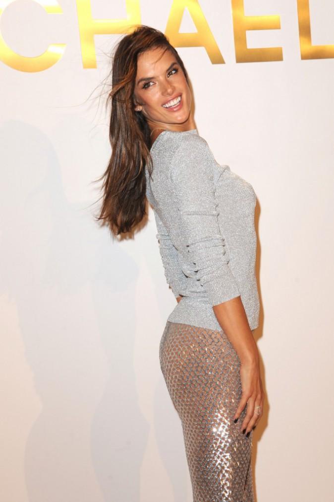 Alessandra Ambrosio le 13 septembre 2015