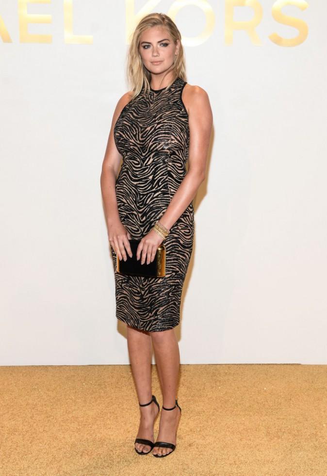 Kate Upton le 13 septembre 2015
