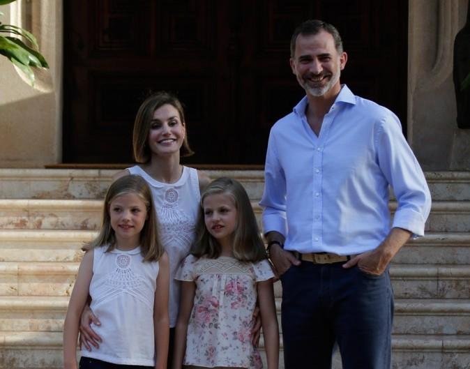 Felipe et Letizia d'Espagne, complices comme au premier jour !