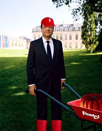 La France, un vrai chantier !