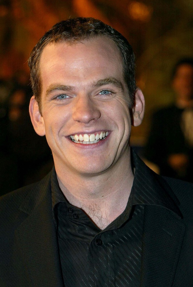 Photos : Garou en 2002