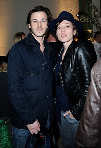 Gaspard Ulliel with beautiful, Girlfriend Gaelle Pietri
