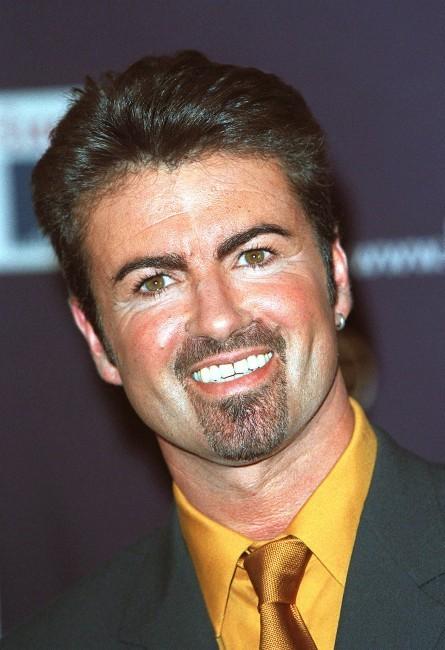 George Michael Bathroom: Photos : George Michael Fête Aujourd'hui Ses 50 Ans