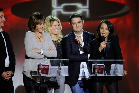 """Photos : Gérard de la Télévision : Sophia Aram : """"Je suis super contente d'avoir un Gérard au moins on aura eu ça"""" !"""