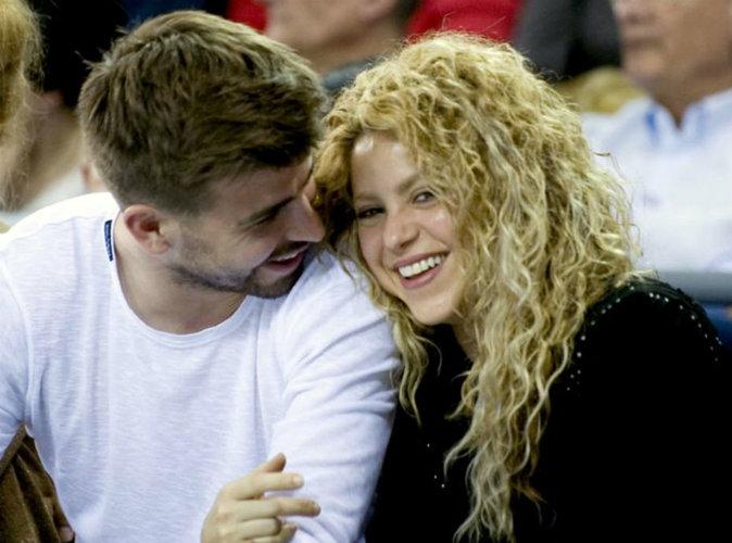 Gerard Piqué évoque son quotidien dans l'ombre de Shakira