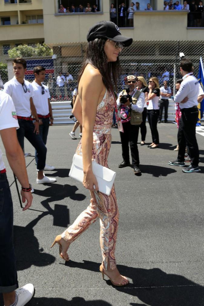 Kendall Jenner et Gigi Hadid le 24 mai 2015