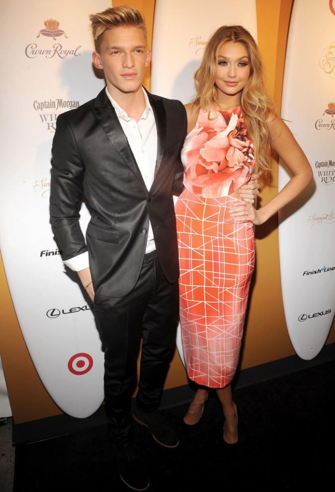 Photos : Gigi Hadid et Cody Simpson : retour sur un couple que personne ne voyait se briser !
