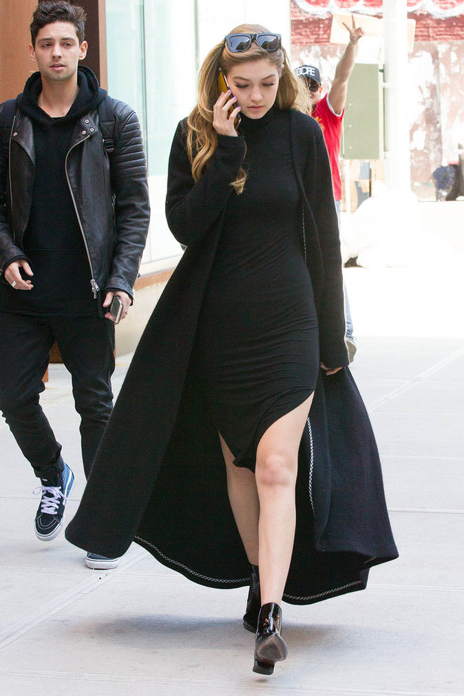 Photos : Gigi Hadid et Zayn Malik : séparés...