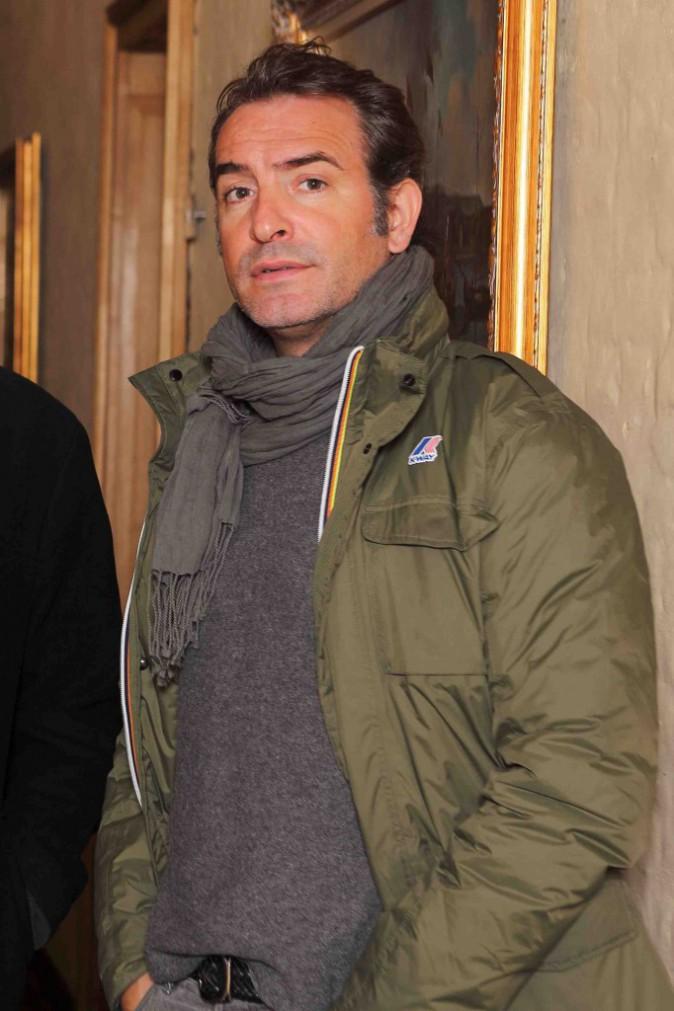"""Gilles Lellouche, Cedric Jimenez et Jean Dujardin : trio de charme pour la première de """"La French"""" !"""