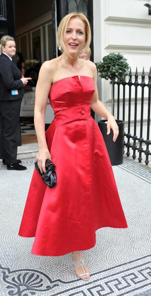 La robe vintage qui va bien !