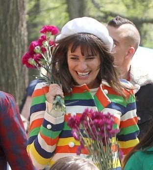 Lea Michele : la série l'a propulsée au cinéma !
