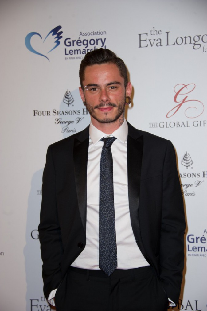 Photos : Global Gift Gala : Amir, Wesley et Maximilien : les trois finalistes de The Voice étaient également de la partie !
