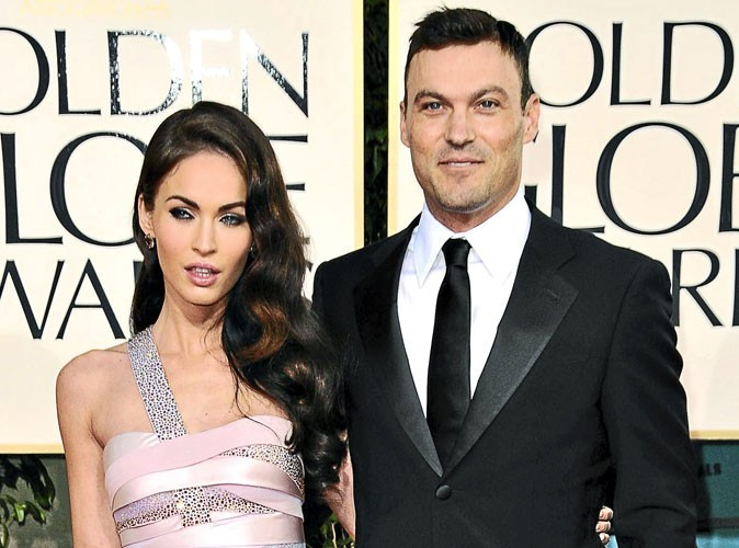 Golden Globes 2011 : les couples de stars