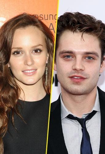 Le couple Blair/Carter