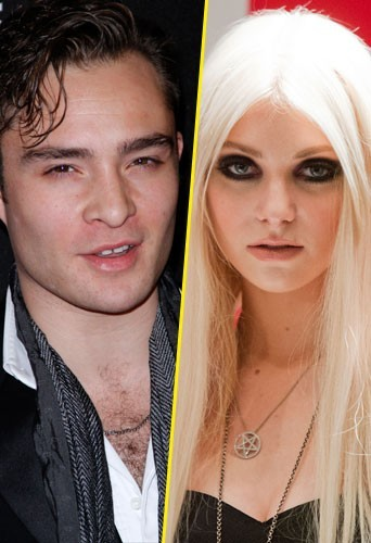 Le couple Chuck/Jenny