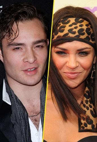Le couple Chuck/Vanessa