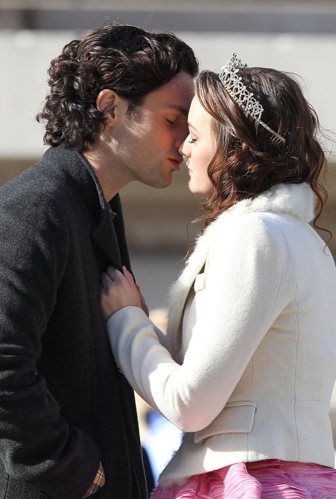 Le couple Dan/Blair