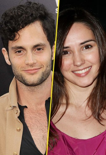 Le couple Dan/Rachel